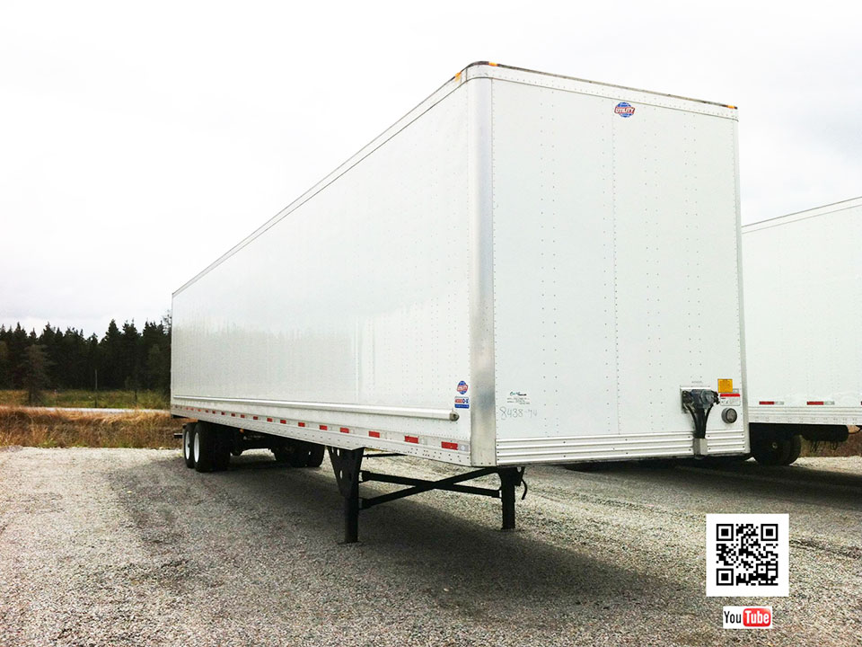 Trailers For Sale Calgary >> Trailer Sales Utility Wilson Fontaine Titan Trailers Ocean Trailer